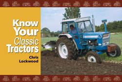 KY Classic Tractors cover lo res