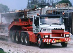 New Program Scania