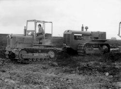 DB5 and DB8 prototypes
