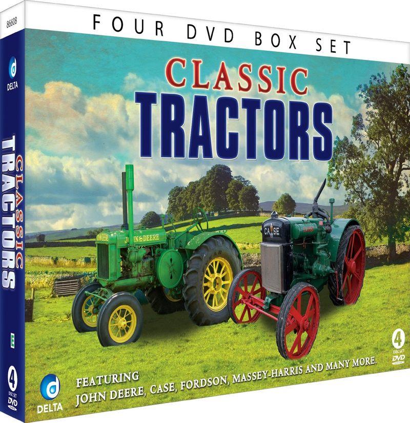 ClassicTractors