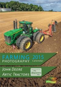 John Deere 2015 Calendar