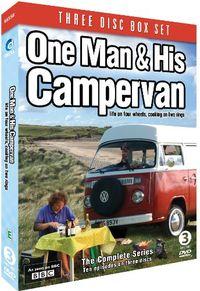 OneManandHisCampervan
