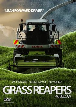 Grassreapers