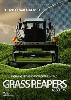 Grassreapers