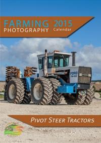 2015 Tractor Calendar